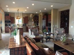 arizona kitchen u0026 great room tour coastal hues
