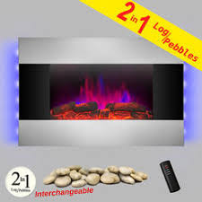 36 Electric Fireplace Insert classicflame 24 inch electric fireplace log set insert