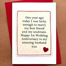 1st year wedding anniversary 1st year wedding anniversary cards for pin by on quotes