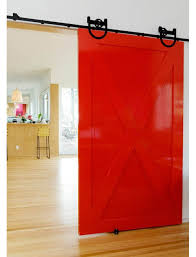 Kitchen Interior Doors Interior Ideas 12 Colorful Doors On The Inside Design Milk