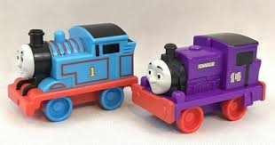gullane thomas the tank engine and charlie 14 toy trains gift