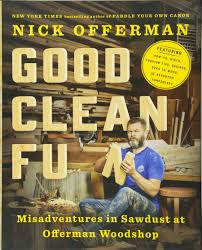 Best Woodworking Shows On Tv by Good Clean Fun Misadventures In Sawdust At Offerman Woodshop