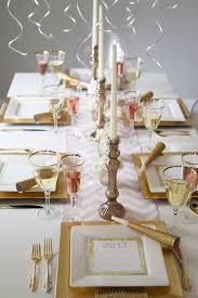 New Year Table Decoration Ideas by 27 New Year U0027s Eve Party Decorating Dos U0026 No Don U0027ts U2014 Designed