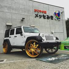 jeep wrangler easter eggs forgiato wheels on instagram u201c daisuke nextworks jeep wrangler