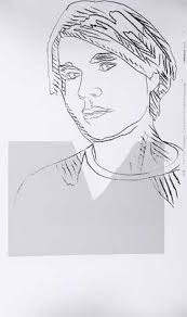andy warhol online auction