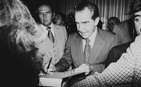 President Who Got Stuck In The Bathtub He Was A Crook Hunter S Thompson On Nixon The Atlantic