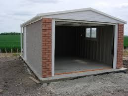 elite concrete garages by edinburgh elite prefab concrete garages