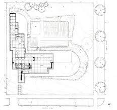 falling water floor plan frank lloyd wright house plans momchuri