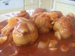 cuisiner les paupiettes de veau paupiettes de veau à la tomate dans la cuisine de fabienne