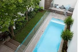 tiny pools 12 small pools for small backyards apartment therapy