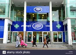 shop boots pharmacy boots the chemist pharmacy shop in brighton during