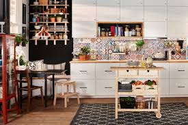 Ikea Home by Interior Styles 1 Boho Chic Ikea Home