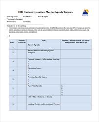 templates for business agenda free meeting agenda template word gidiye redformapolitica co