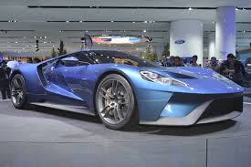 ford supercar concept ford gt engine shares u002770 percent u0027 with f 150 autoguide com news