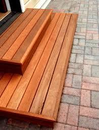 Wooden Front Stairs Design Ideas Best 25 Wooden Steps Ideas On Pinterest Wooden Steps Outdoor