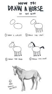 How To Draw Meme - how to draw a horse how to draw an owl know your meme