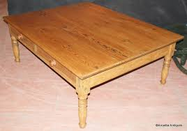 large vintage coffee table very large pine coffee table antique coffee tables antique tables