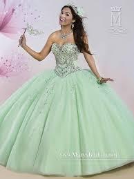 quinceanera dresses aqua s bridal princess collection quinceanera dress style 4q404