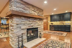 michael u0026 nancy u0027s basement remodel pictures home remodeling