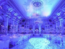 37 spectacular winter wonderland wedding decoration ideas round