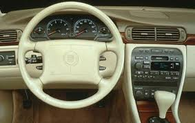 1997 cadillac cts used 1997 cadillac sedan pricing for sale edmunds