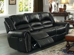 Leather Reclining Loveseat Costco Leather Reclining Sofa Costco Franco Sectional Valencia 2 Seater
