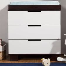Nurseryworks Changing Table Dresser With Changing Table Wayfair