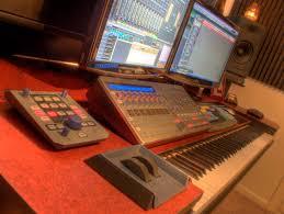 omnirax presto 4 studio desk my new workstation desktop i finally have the ergonimics i have
