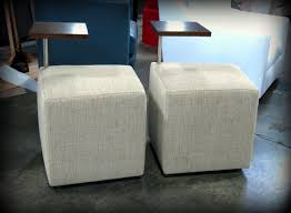 Square Ottomans Benches And Ottomans For Commercial Spaces Jeffrey Braun Furniture