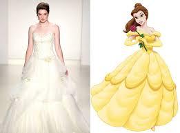 disney princess wedding dresses from alfred angelo s disney princess wedding gowns e news