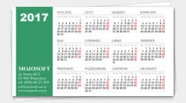 business cards templates calendars for 2018 sles and