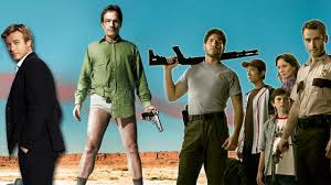 Serien Wie Breaking Bad Folge Der Lieblingsserie Verpasst Bei Bild Movies Serien
