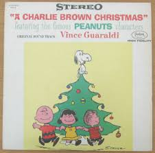 original brown christmas popsike a brown christmas original 1965 pressing