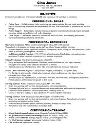 Paraprofessional Resume Sample Health Care Resume Sample Http Exampleresumecv Org Health Care