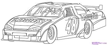 coloring race cars free printable race car coloring pages for kids