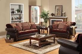 franklin sofa sm6107n in fabric u0026 leatherette w options