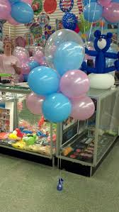 balloon delivery ny 55 best balloon centerpieces images on balloon