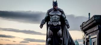 real life batman suit breaks world record with 23 gadgets city
