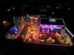 holiday light show near me where to see the best christmas light displays in nj 2016