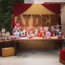 best 25 circus baby showers ideas on pinterest 1st birthday