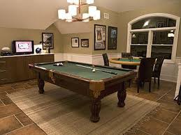 man caves top 10 artie lange waterfront cottage and poker table