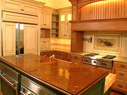 Copper Kitchen Countertops Copper Sinks And Countertops Video Hgtv