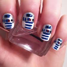 72 best images about nail art on pinterest star wars nails the