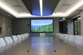 executive boardroom jaymarc av design build integrate