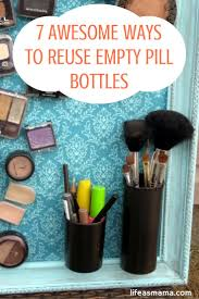 best 25 pill bottle crafts ideas on pinterest medicine bottle