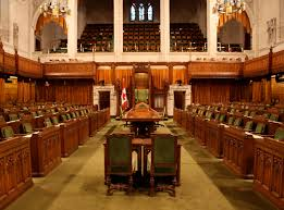 opinions on speaker of the house of commons canada