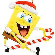 spongebob squarepants with