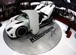 car pushing the limits koenigsegg the world u0027s fastest production cars business insider