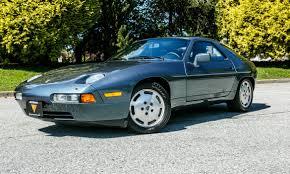 1979 porsche 928 1988 porsche 928 s4 coupe lamborghini calgary