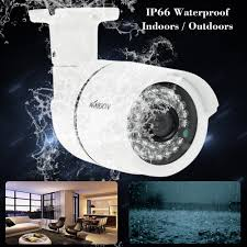 Hd Designs Outdoors by 720p Ahd Bullet Camera Hd Analog Cctv Outdoor Security Ir Cut